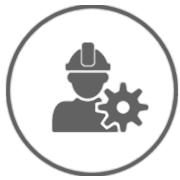 Icon für Kanalbau